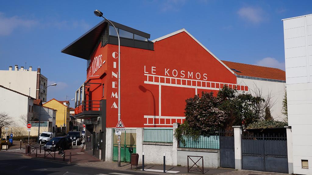 lieu de rencontre gay artist à Fontenay sous Bois